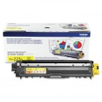 Brother Toner Cartridge TN225Y