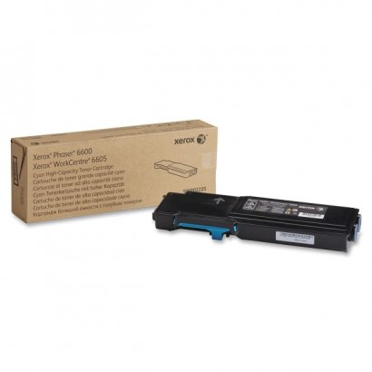 Xerox Toner Cartridge 106R02225