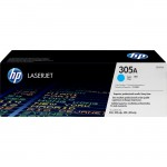 HP Toner Cartridge CE411AG