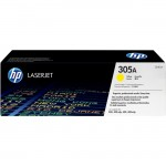 HP Toner Cartridge CE412AG
