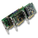 Dialogic P4H-T1-1N-R TR1034 Voice Board 901-001-14