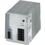 Perle TRIO-PS-2G/3AC - 3 Phase DIN Rail Power Supply 29031568