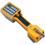 Fluke Networks TS22 Network Testing Device with ABN 22801009