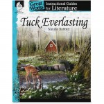 Shell Tuck Everlasting: An Instructional Guide for Literature 40215