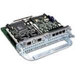 Two-port Voice Interface Card - BRI (NT and TE) VIC2-2BRI-NT/TE