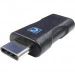 Comprehensive Type-C Male to USB Micro Adapter USB3C-USBBF