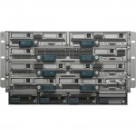 UCS 5100 Series Blade Server Case UCS-SP-5108-AC2