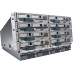 UCS SP BASE 5108 Blade Sever AC2 Chassis Expansion Pack UCS-SPL-5108-AC2
