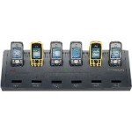 Unified Wireless IP Phone 7925G Multi Charger Bundle (EU only) CP-MCHGR-7925G-EU
