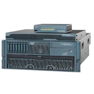 Cisco ASA 5505 Unlimited-User Bundle ASA5505-ULBUNK8-RF