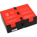 ABC UPS Repacement Battery for APC RBC124