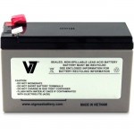 V7 UPS Replacement Battery for APC RBC17-V7