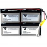 V7 UPS Replacement Battery for APC RBC24-V7