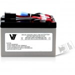 V7 UPS Replacement Battery for APC RBC48-V7