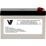 V7 UPS Replacement Battery for APC APCRBC110-V7
