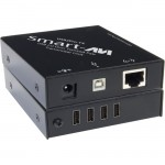 SmartAVI USB 2.0 CAT5 Receiver USB-2PRXS