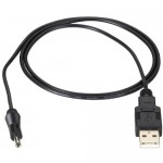 Black Box USB Power Cable for AVX-DVI-FO-MINI Extender Kit AVX-DVI-FO-USBPS
