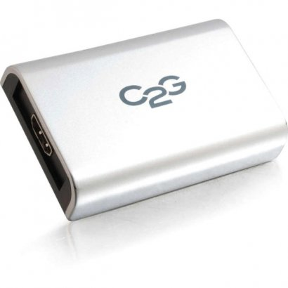 C2G USB to HDMI Adapter with Audio Up To 1080p 30547