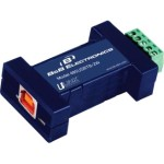 B&B USB to RS-485 Mini-Converter 485USBTB-2W-LS