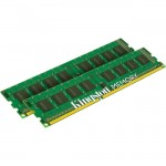 Kingston ValueRAM 16GB DDR3 SDRAM Memory Modules KVR16N11K2/16