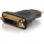 C2G Velocity DVI-D Female to HDMI Male Inline Adapter 40745