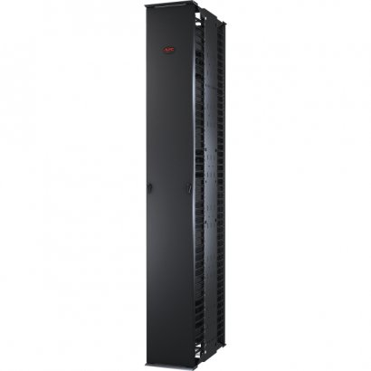 APC Vertical Cable Manager AR8675