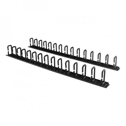 StarTech.com Vertical Cable Organizers CMVER40UD