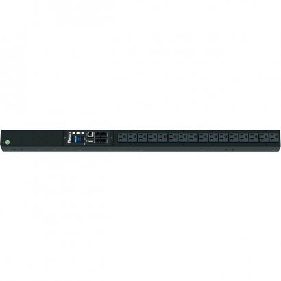 Panduit Vertical Intelligent Power Distribution Unit P16D22M