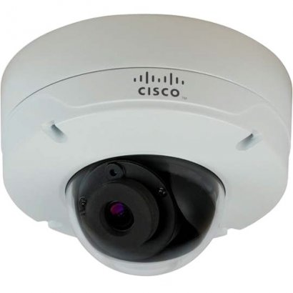 Cisco Video Surveillance 7030 IP Camera - Refurbished CIVS-IPC-7030-RF