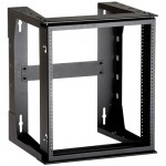 Black Box Wallmount Rack Frame RM070A-R3