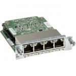 Cisco WAN Interface Card (WIC) - Refurbished EHWIC-4ESG-P-RF