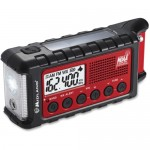 Weather & Alert Radio ER310