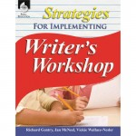 Shell Writer's Workshop Workbook 51517