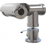 AXIS XP40-Q1765 Explosion-Protected PTZ Network Camera 01113-001