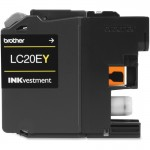 Brother LC-20EY XXL Ink Cartridge LC20EY