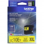 Brother LC-10EY XXL Ink Cartridge LC10EY