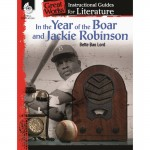 Shell Year of Boar & Jackie Robinson Guide 51719