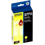 Epson Yellow Ink Cartridge, High Capacity (T420) T277XL420-S