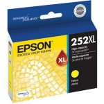 Epson Yellow Ink Cartridge, High Capacity (T420) T252XL420-S