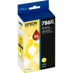 Epson Yellow Ink Cartridge, High Capacity (T420) T786XL420-S