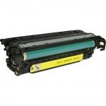 V7 Yellow Toner Cartridge, Yellow For HP Color LaserJet M551N, M551DN, M551XH; C V7M551Y