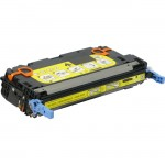 V7 Yellow Toner Cartridge, Yellow For HP Color LaserJet 3600, 3600N, 3600DN (HP V73600Y