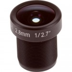 AXIS Zoom Lens 01860-001
