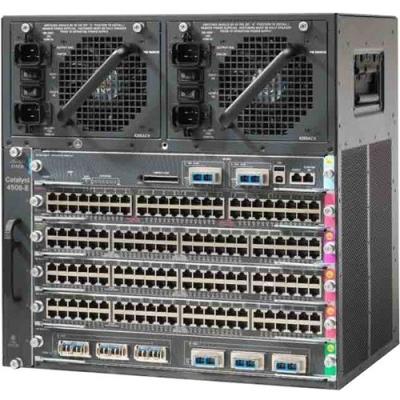 Cisco Catalyst Switch Chassis C1-C4506E-S7L+96V+